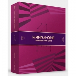 [PRE-ORDER] WANNA ONE - WANNA ONE PREMIER FAN-CON (3DVD)