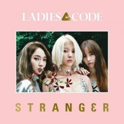 "[PRE-ORDER] LADIES' CODE - 3rd Single Album ""STRANG3R"""