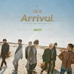"[PRE-ORDER] GOT7 - 6th Mini Album ""FLIGHT LOG : ARRIVAL"" (Random Cover สุ่มปก)"