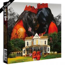 """[PRE-ORDER] RED VELVET - 2nd Album """"PERFECT VELVET"""""""
