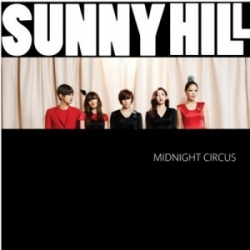 [PRE-ORDER] Sunny Hill - 1st Mini Album / Midnight Circus