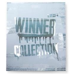 [PRE-ORDER] WINNER - WINNER EXIT : E COLLECTION PHOTOBOOK