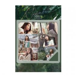 """[PRE-ORDER] GFRIEND - 5th Mini Album """"RAINBOW"""" (Kihno Album)"""