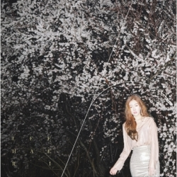 "[PRE-ORDER] LEE HAERI (DAVICHI) - 1st Mini Album ""H"""