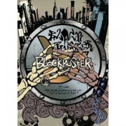 "[PRE-ORDER] Block B - 1st Album ""Blockbuster"""