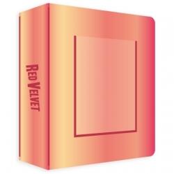 [PRE-ORDER] RED VELVET - PERFECT VELVET PHOTOCARD COLLECT BOOK