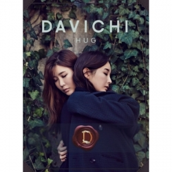 "[PRE-ORDER] DAVICHI - 4th Mini Album ""DAVICHI HUG"""