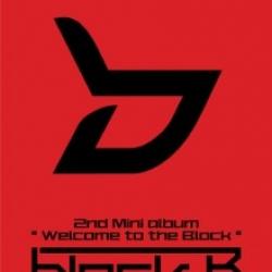 "[PRE-ORDER] Block B - 2nd Mini Album ""Welcome To The Block"""