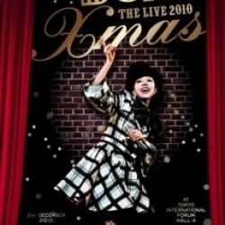 [PRE-ORDER] BoA - THE LIVE 2010 X'mas (DVD)