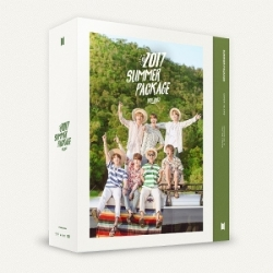 [PRE-ORDER] BTS - 2017 BTS SUMMER PACKAGE VOL.3