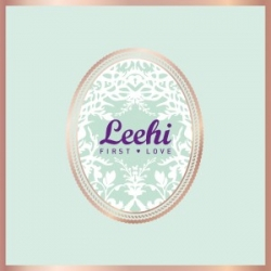 "[PRE-ORDER] LEEHI - 1st Single Album ""First Love"""