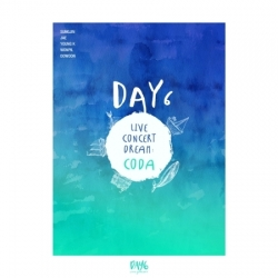 "[PRE-ORDER] DAY6 - DAY6 LIVE CONCERT DREAM ""CODA"" (Limited Edition)"