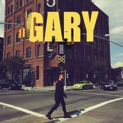 "[PRE-ORDER] GARY - 1th Album ""2002"""