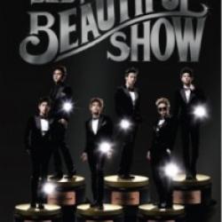 [PRE-ORDER] BEAST - Beautiful Show In Seoul Live (3 DISC)