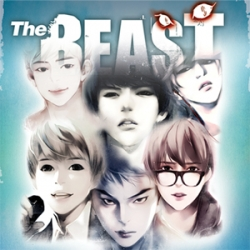 [PRE-ORDER] BEAST - THE BEAST 1