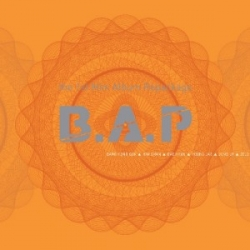 "[PRE-ORDER] B.A.P - 1st Mini Album Repackage ""대박사건"""