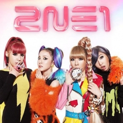 "[PRE-ORDER] 2NE1 - Japan Album ""Go Away"" (CD)"