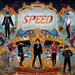 "[PRE-ORDER] SPEED - 1st Mini Album ""Speed Circus"""