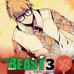 [PRE-ORDER] BEAST - THE BEAST 3