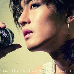 """[PRE-ORDER] KIM HYUN JOONG - Japan Album """"UNLIMITED"""" (DVD Limited Edition 