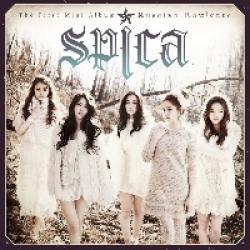 """[PRE-ORDER] SPICA - 1st Mini Album """"Russian Roulette"""""""