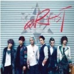 "[PRE-ORDER] 틴탑 (TEENTOP) - 2nd Mini Album ""aRtist"""