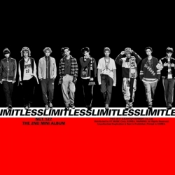 "[PRE-ORDER] NCT 127 - 2nd Mini Album ""NCT #127 LIMITLESS"""