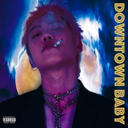 """[PRE-ORDER] BLOO - 1st EP Album """"Downtown Baby"""""""