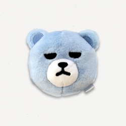 "[PRE-ORDER] iKON - iKON X KRUNK ""HOT PACK PLUSH TOY"""