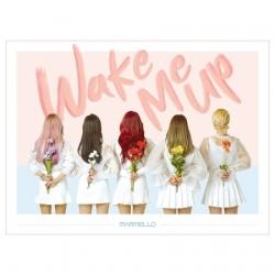 "[PRE-ORDER] MARMELLO - 1st EP Album ""WAKE ME UP"""