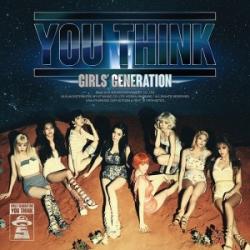 "[PRE-ORDER] Girls' Generation - 5th Album ""You Think"""