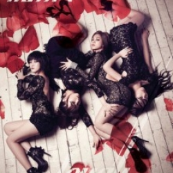 "[PRE-ORDER] Miss A - 1st Mini Album ""Touch"""