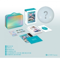 [PRE-ORDER] WANNA ONE - WANNA-ONE X SUMMER PACKAGE
