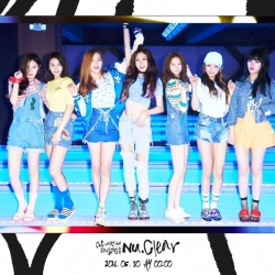 """[PRE-ORDER] CLC - 4th Mini Album """"NU.CLEAR"""""""