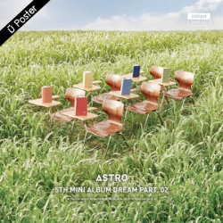 "[PRE-ORDER] ASTRO - 5th Mini Album ""DREAM PART.02"" (WIND VER.)"
