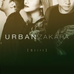 "[PRE-ORDER] URBAN ZAKAPA - 2nd Mini Album ""STILL"""