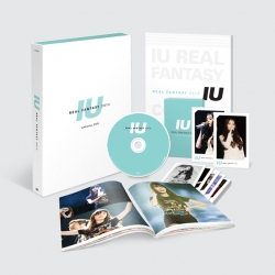 [PRE-ORDER] IU - IU Real Fantasy 2012 Special DVD