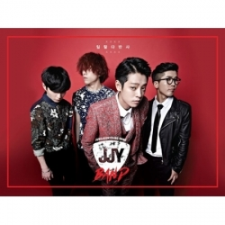 [PRE-ORDER] JUNG JOON YOUNG BAND - 일탈다반사