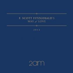 """[PRE-ORDER] 투에이엠 (2AM) - Mini Album """"F.SCOTT FITZGERALD''S WAY OF LOVE"""""""