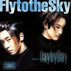 "[PRE-ORDER] FLY TO THE SKY - 1st Album ""DAY BY DAY"""