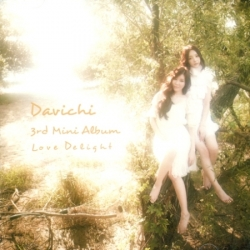 "[PRE-ORDER] DAVICHI - 3rd Mini Album ""LOVE DELIGHT"""