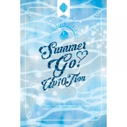 "[PRE-ORDER] UP10TION - 4th Mini Album ""SUMMER GO!"""