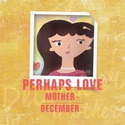 """[PRE-ORDER] DECEMBER - 4th Mini Album """"PERHAPS LOVE"""""""