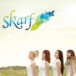 "[PRE-ORDER] Skarf - 1st Single Album ""Skarf"""