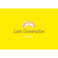"""[PRE-ORDER] DIA - 3rd Mini Album """"LOVE GENERATION"""" (Original Ver.)"""