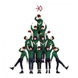 "[PRE-ORDER] EXO - Winter Special Album ""Miracles in December"" (Korean Ver.)"