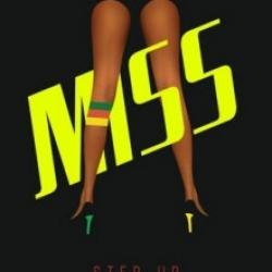 "[PRE-ORDER] Miss A - 2nd Single Album ""Step Up"""