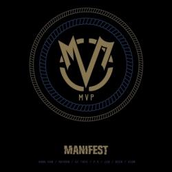 [PRE-ORDER] MVP - MANIFEST