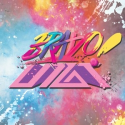"[PRE-ORDER] UP10TION - 2nd Mini Album ""BRAVO!"""
