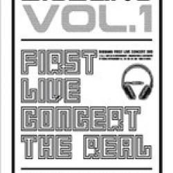 """[PRE-ORDER] BigBang - 2008 BINGBANG 1st Live Concert """"THE REAL"""" (DVD)"""